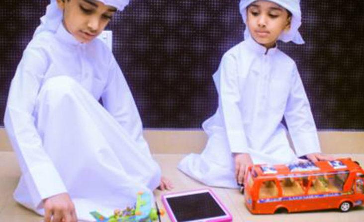 Emírségekbeli fiú major thalasszémiájának kezelése testvére őssejtjeivel